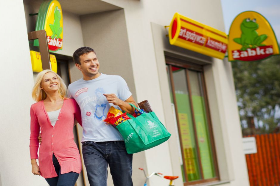 """Żabka zainwestuje w """"convenience e-commerce"""""""