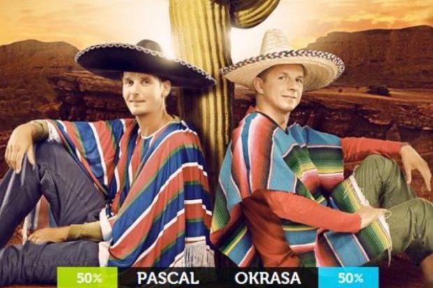 W czasie gdy Brodnicki i Okrasa reklamowali Lidla, obroty sieci urosły o 35 proc.