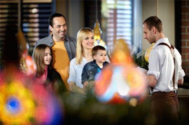 Sfinks uruchomił 6 restauracji, w planach kolejne 13