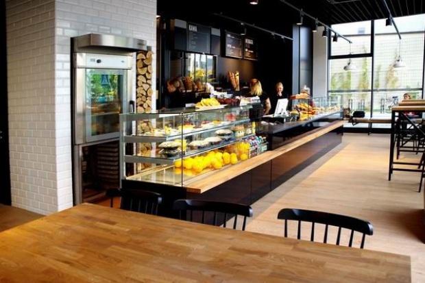 Gorąco Polecam Nowakowski wprowadza nowy koncept sklepu