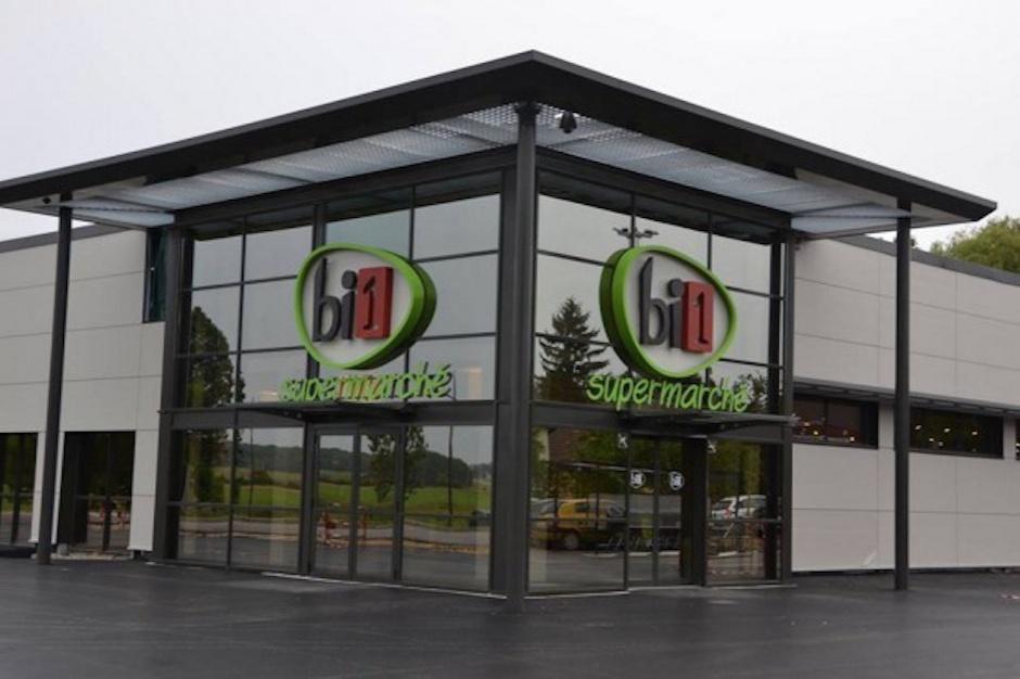 W Polsce pojawi się szyld Bi1, zastąpi sklepy Real należące do Schievera