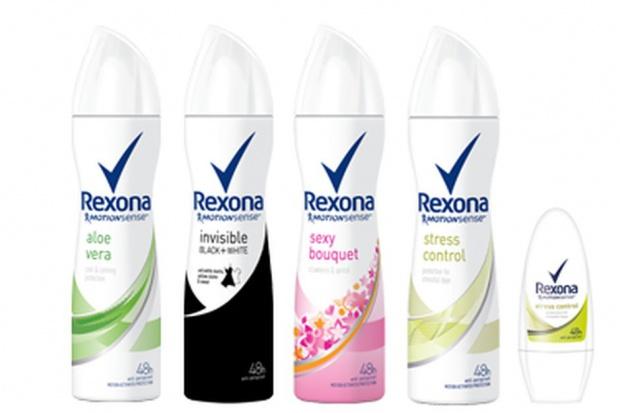 Producenci dezodorantów i antyperspirantów zwiększyli wydatki reklamowe