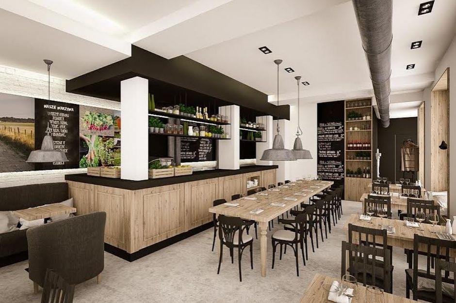 W Poznaniu powstała restauracja tworzona przez osoby długotrwale bezrobotne
