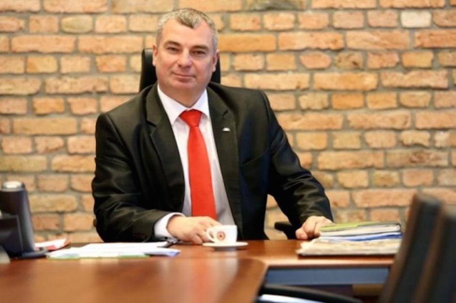 Maciej Szturemski nowym prezesem Czerwonej Torebki