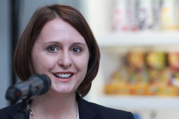Anna Grabowska nie pracuje już w Tesco. Sieć podaje nowy skład zarządu