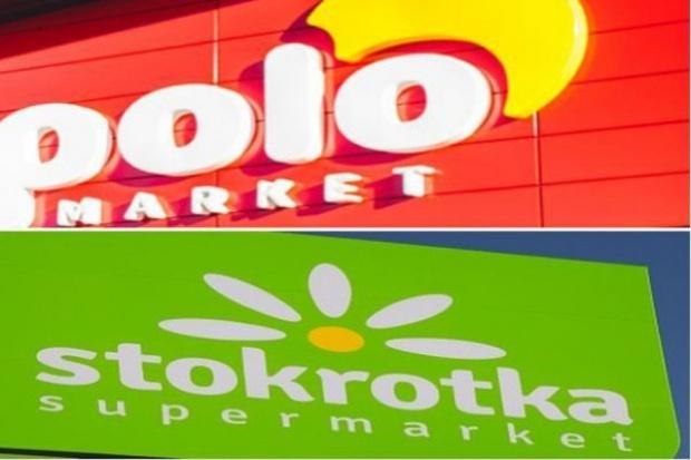 Stokrotka i Polomarket rozwiązują porozumienie, koniec Polskich Supermarketów