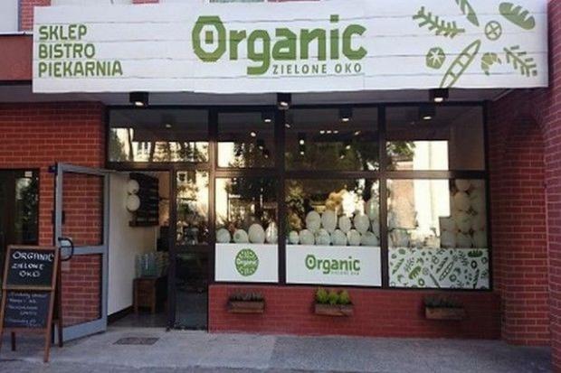 Organic Farma Zdrowia wchodzi we franczyzę, ma ambitne plany rozwoju