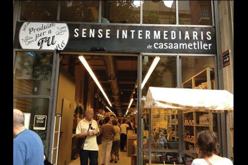 Case study: Hiszpańska sieć Casa Ametller
