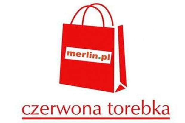 Czerwona Torebka i Tell podpisały list intencyjny w sprawie sprzedaży Merlin.pl