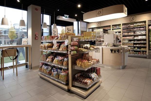 KDesign Architekci: Koncept sklepu średnio tworzy się na 5 lat