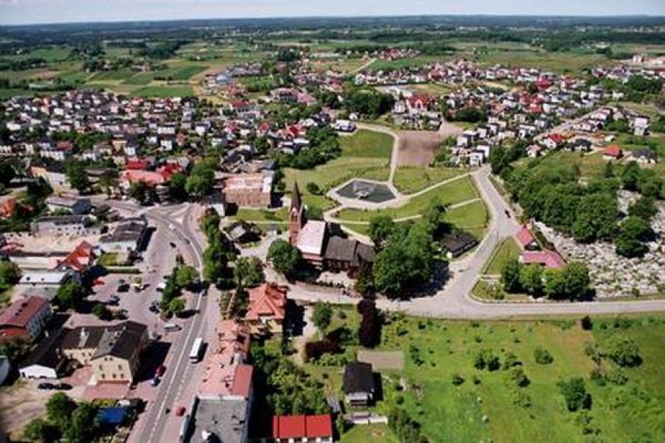 Wójt gminy Sierakowice: Patriotyzm to w dzisiejszych czasach kupowanie u swojego