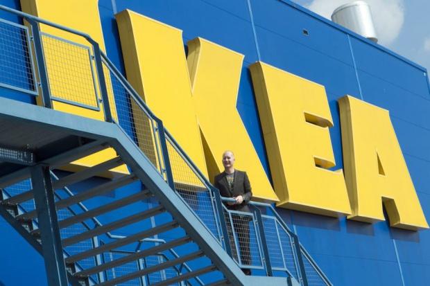 IKEA zanotowała dwucyfrowy wzrost sprzedaży w Polsce