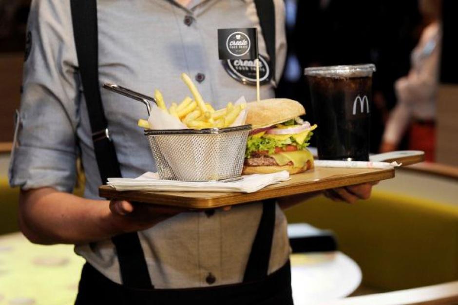 Polska pierwszym europejskim krajem, który testuje nowe usługi McDonald's