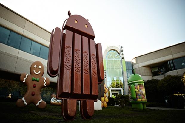 Na świecie co sekundę zjadane jest 540 czekoladowych paluszków Kit Kat