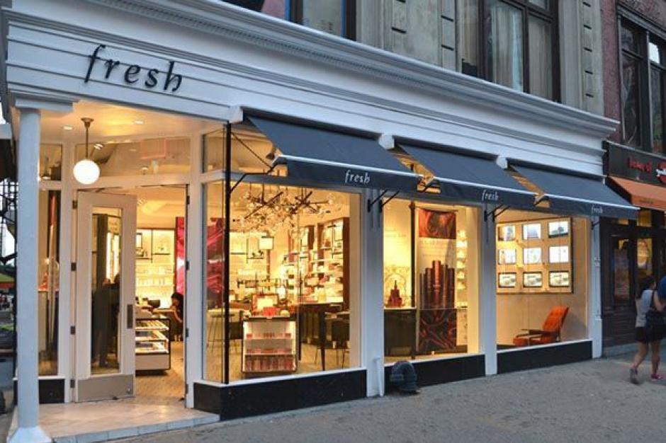Dia-Mart Polska przedstawia: Amerykańska sieć drogerii Fresh (case study)