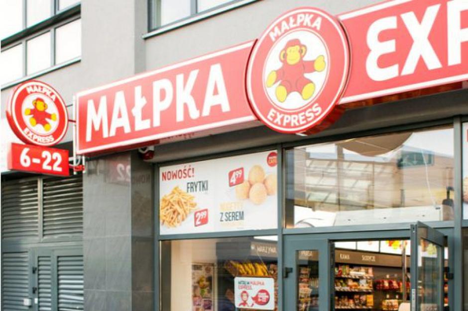 Nowy członek zarządu w Małpce. Doświadczenie zdobywał w Biedronce