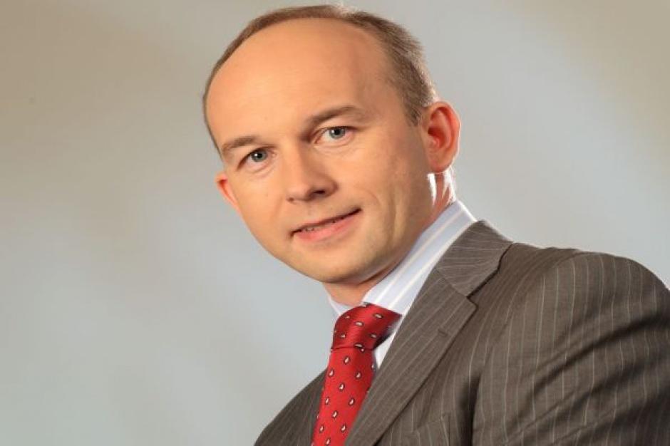 Tomasz Waligórski nie jest już prezesem Polomarketu
