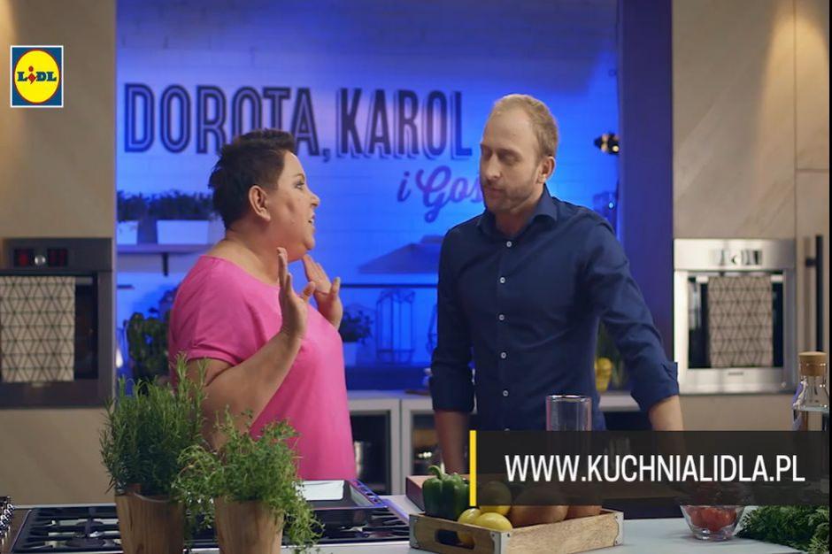 Padł kolejny rekord - Lidl w miesiąc wydał na reklamę 43 mln zł