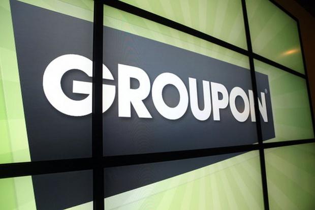 Groupon wycofuje się z ośmiu krajów