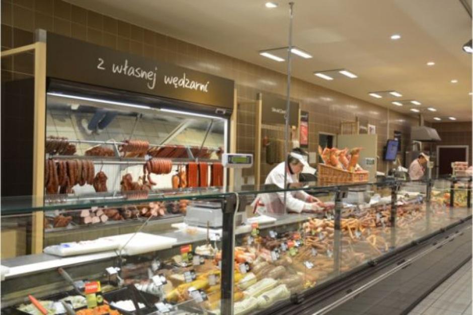 Intermarché inwestuje w nowy koncept i rozwój usługi Drive (galeria zdjęć)