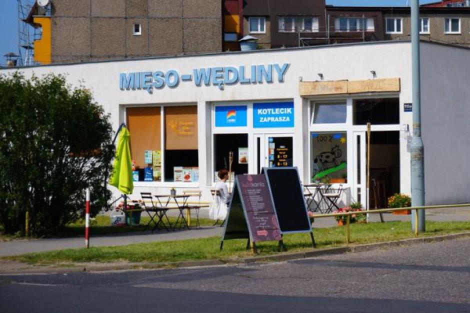 W Polsce jest prawie 355 tys. sklepów. Wzrosła liczba placówek z kapitałem zagranicznym