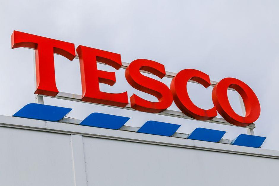 Tesco prowadzi rozmowy w sprawie sprzedaży gruntów w Wielkiej Brytanii