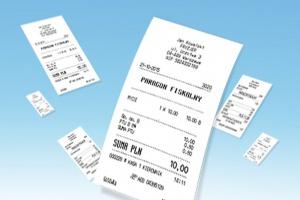 Loteria paragonowa: 100 tys. paragonów w ciągu doby