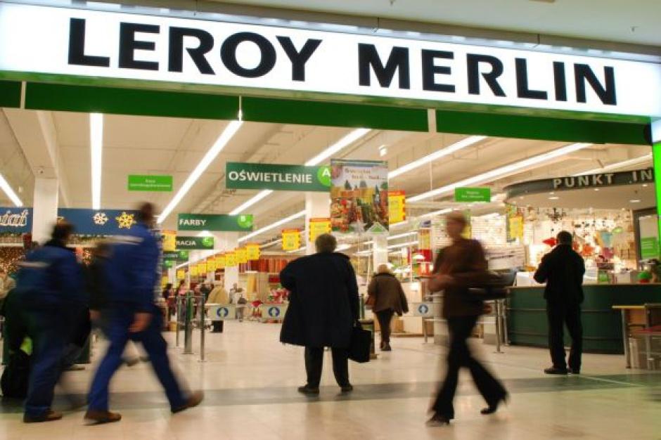 Leroy Merlin zbiera informacje o klientach dzięki beaconom