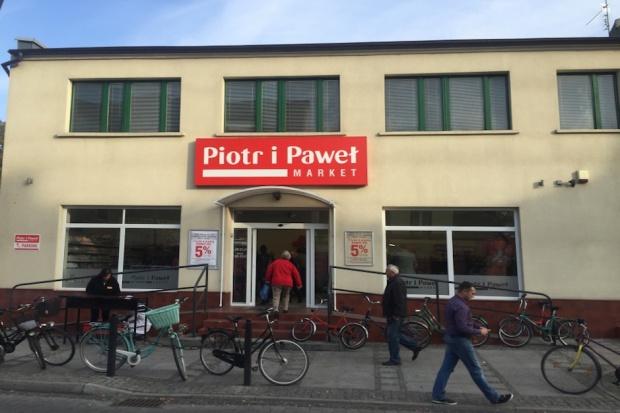 Piotr i Paweł Market - nowy franczyzowy koncept poznańskiej sieci