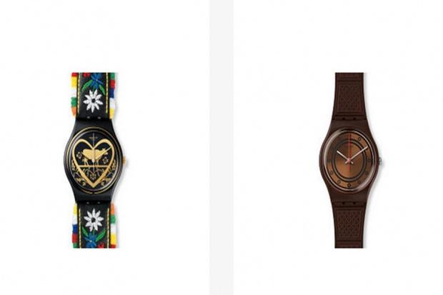 Swatch wprowadza zegarki umożliwiające wykonywanie płatności zbliżeniowych