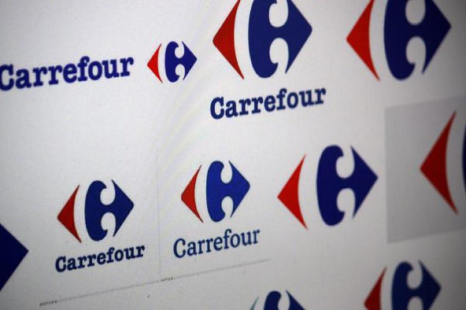 Carrefour ze wzrostami sprzedaży LfL