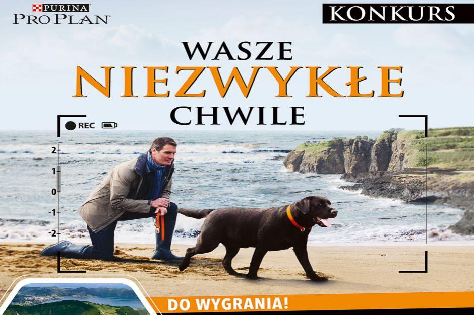 Konkurs fotograficzny marki kramy dla psów Pro Plan
