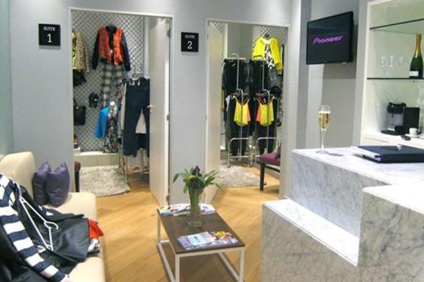 Case study: Nowy koncept sklepu odzieżowego Topshop