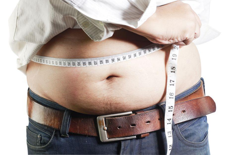 Na otyłość choruje około 700 mln osób, w Polsce problem dotyczy połowy populacji