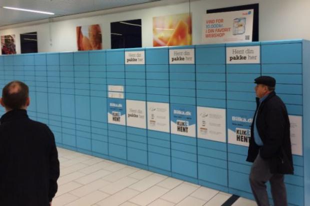 Do końca roku powstanie ok. 60-80 automatów Swipbox