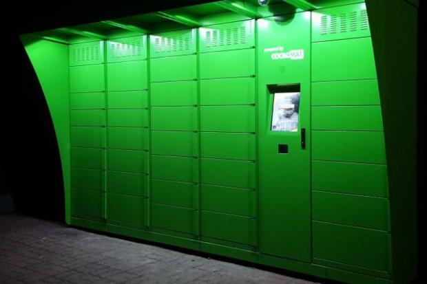 Coolomaty - terminale chłodnicze wystartują na stacjach Statoil