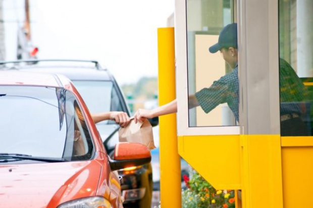 Pracownicy restauracji drive-thru sprzedawali narkotyki