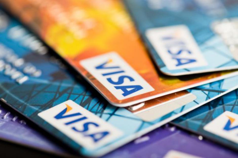 Amerykańska Visa Inc. przejmuje Visa Europe