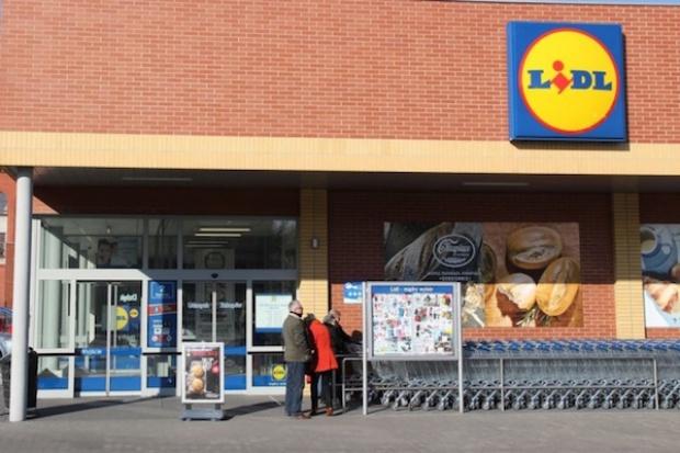 Ruszyły procedury związane z budową magazynów Lidla w gminie Psary
