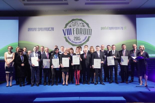 """Przyznano certyfikaty """"Dobry produkt - wybór ekspertów 2015"""""""