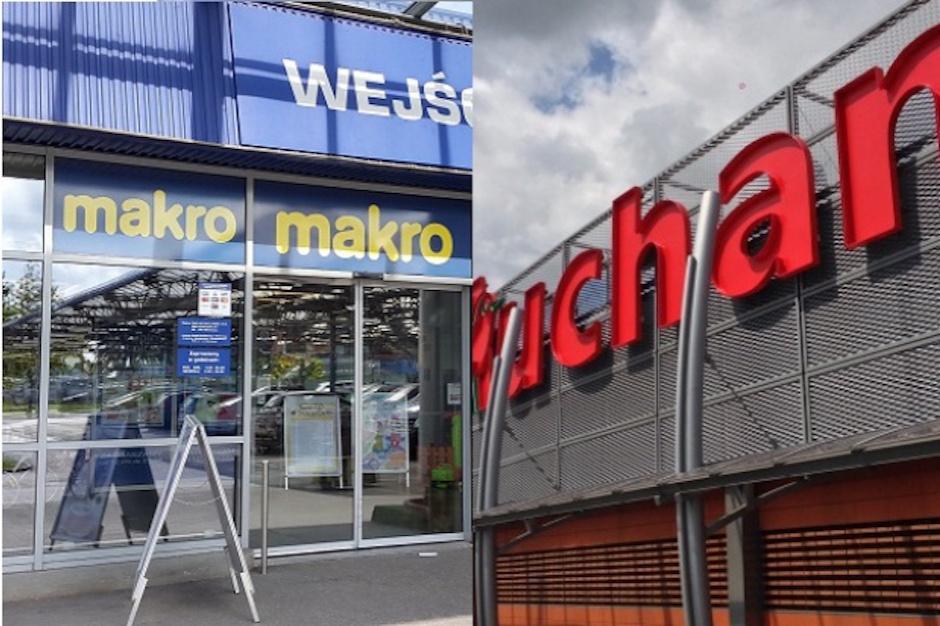 Grupa Auchan oraz Makro Cash & Carry rozpoczęły współpracę zakupową w Polsce