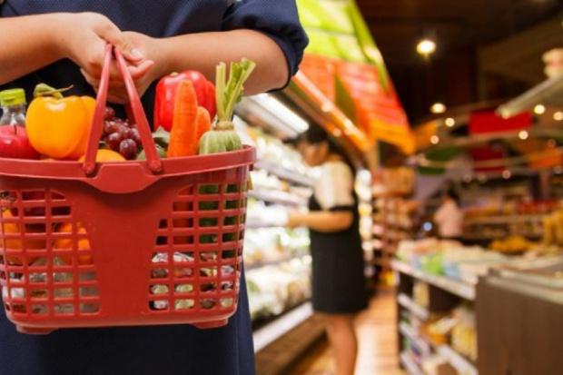 Sprzedaż w sklepach małoformatowych wzrosła o 1,9 proc.