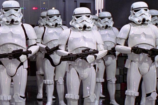 """Kaufland chce przyciągnąć do sklepów fanów """"Gwiezdnych Wojen"""""""