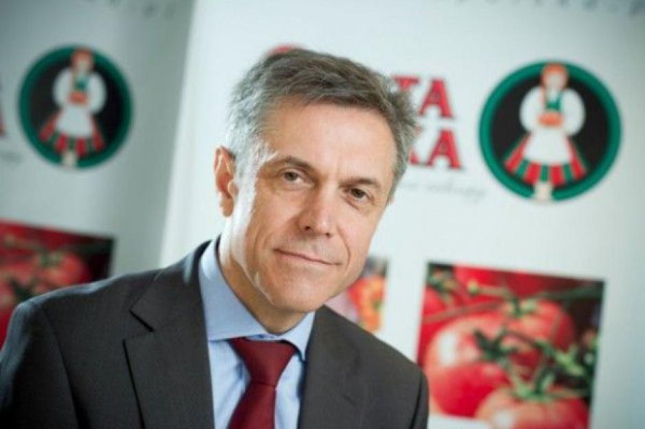 Robert Siemiński zastępuje Sylwestra Maćkowiaka na stanowisku dyrektora generalnego Chaty Polskiej