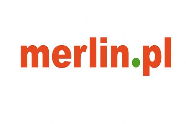 Topmall poprowadzi sklep Merlin.pl