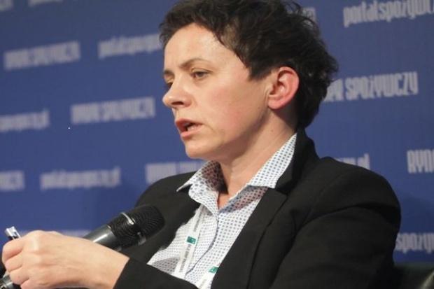 Małgorzata Moska odeszła z zarządu Almy Market