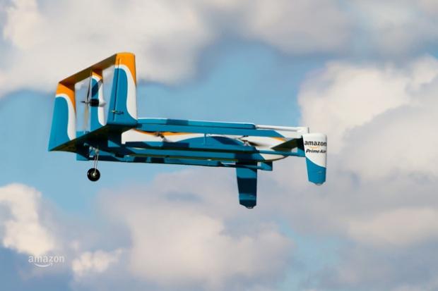 Jeremy Clarkson twarzą nowej usługi Amazona