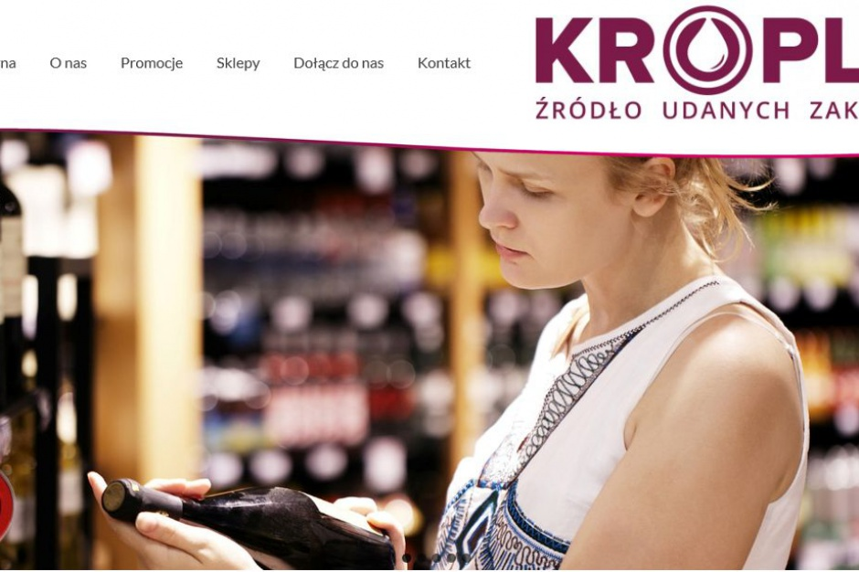 Powstała nowa grupa zakupowa - Kropla Polski Detal