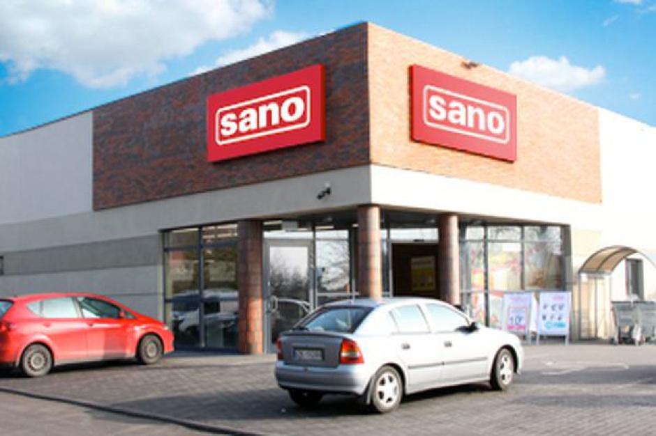 Supermarkety Sano z nowym prezesem. Wcześniej pracował w litewskiej sieci Rimi