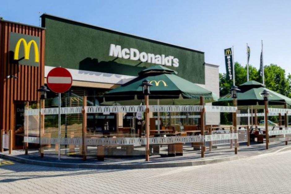 KE wszczęła postepowanie przeciw McDonald's